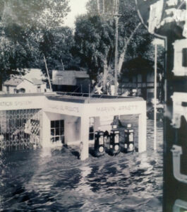 The Flood of 1941